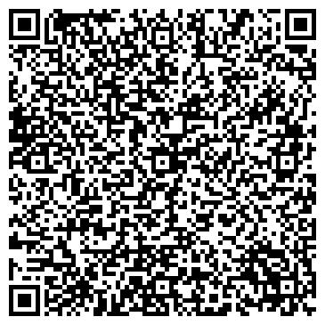 QR-код с контактной информацией организации ЧЕРДАКЛИНСКОЕ ОТДЕЛЕНИЕ ВОА