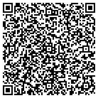 QR-код с контактной информацией организации БРЯНДИНСКАЯ СРЕДНЯЯ ШКОЛА