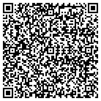 QR-код с контактной информацией организации ЕНГАНАЕВСКИЙ ДЕТСКИЙ САД