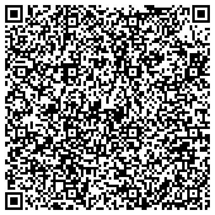QR-код с контактной информацией организации ТФОМС ЧЕРДАКЛИНСКИЙ ФИЛИАЛ