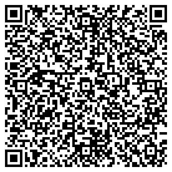 QR-код с контактной информацией организации СВОЙ ТУР