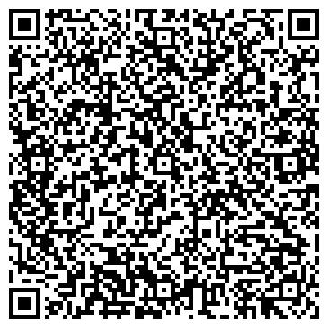 QR-код с контактной информацией организации АРХИТЕКТУРНО-СТРОИТЕЛЬНАЯ КОМПАНИЯ ТОО