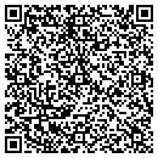 QR-код с контактной информацией организации МАЛАЕВКА ОПС