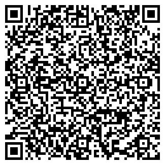 QR-код с контактной информацией организации БЕЛЫЙ ЯР
