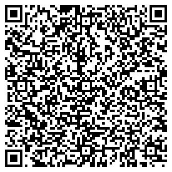 QR-код с контактной информацией организации ПЕТРОВСКИЙ ДЕТСКИЙ САД