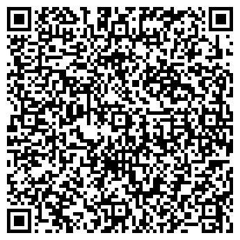 QR-код с контактной информацией организации «Чердаклинское АТП»