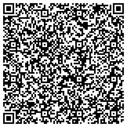 QR-код с контактной информацией организации ЧЕРДАКЛЫМЕЖРАЙГАЗ
