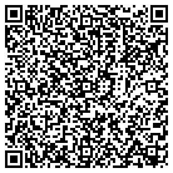 QR-код с контактной информацией организации ПЕРВОМАЙСКИЙ ДЕТСКИЙ САД