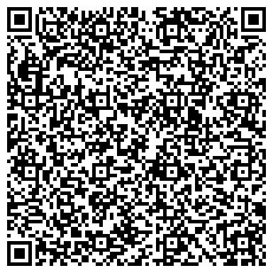 QR-код с контактной информацией организации АССОЦИАЦИЯ ДЕЛОВЫХ ЖЕНЩИН КАЗАХСТАНА, АТЫРАУСКИЙ ФИЛИАЛ