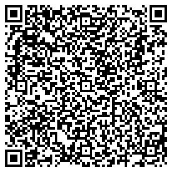 QR-код с контактной информацией организации ЧЕРДАКЛИНСКАЯ ДШИ