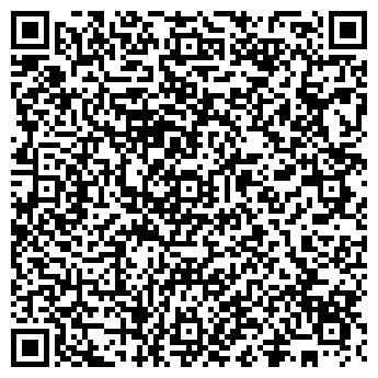 QR-код с контактной информацией организации РОСГОССТРАХ-УЛЬЯНОВСК САО ЧЕРДАКЛИНСКИЙ ФИЛИАЛ