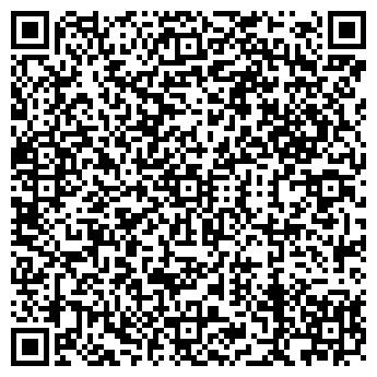 QR-код с контактной информацией организации БРЯНДИНСКИЙ ДЕТСКИЙ САД