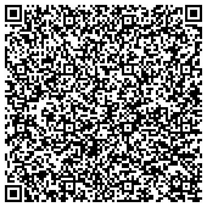 QR-код с контактной информацией организации ЧЕРДАКЛИНСКИЙ РАЙОННЫЙ ЦЕНТР ЗАНЯТОСТИ НАСЕЛЕНИЯ