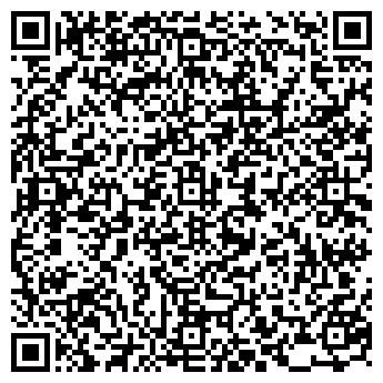 QR-код с контактной информацией организации ЧЕРДАКЛИНСКИЙ ПОЧТАМТ