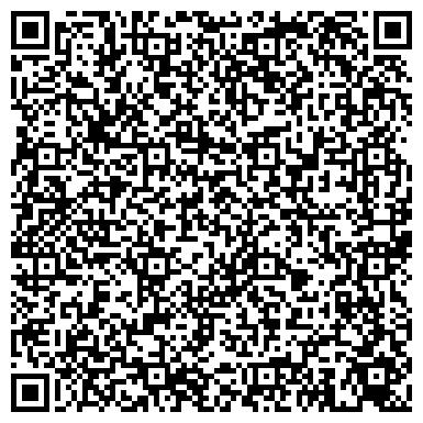 QR-код с контактной информацией организации АТФ ПОЛИС, СТРАХОВАЯ КОМПАНИЯ, АТЫРАУСКИЙ ФИЛИАЛ