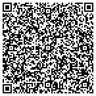 QR-код с контактной информацией организации ПФ РФ УПРАВЛЕНИЕ В ЧЕРДАКЛИНСКОМ РАЙОНЕ