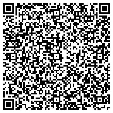 QR-код с контактной информацией организации ЧЕРДАКЛИНСКАЯ ОСНОВНАЯ ШКОЛА