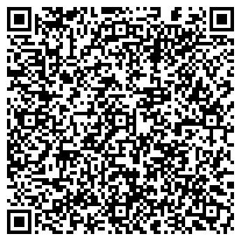 QR-код с контактной информацией организации ЕНГАНАЕВСКАЯ СРЕДНЯЯ ШКОЛА