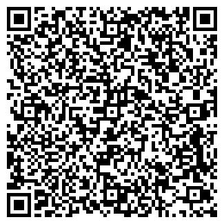 QR-код с контактной информацией организации КРАСНЫЙ ЯР МЕДПУНКТ