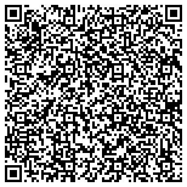 QR-код с контактной информацией организации ФИНАНСОВОЕ УПРАВЛЕНИЕ АДМИНИСТРАЦИИ ЧЕРДЫНСКОГО РАЙОНА