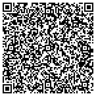 QR-код с контактной информацией организации ЧЕРДЫНЬ-ХЛЕБ ЧЕРДЫНСКИЙ ХЛЕБОКОМБИНАТ