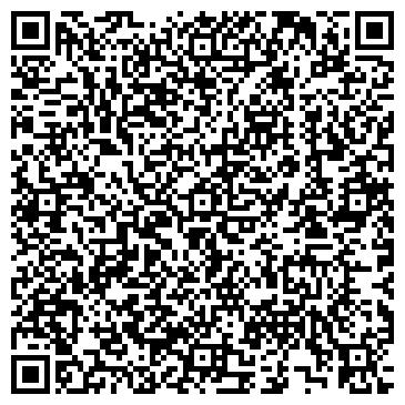 QR-код с контактной информацией организации ЧЕРДЫНСКАЯ ЦЕНТРАЛЬНАЯ РАЙОННАЯ БОЛЬНИЦА