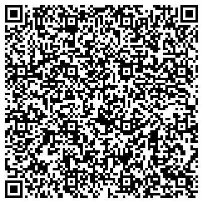 QR-код с контактной информацией организации ГОСУДАРСТВЕННАЯ ИНСПЕКЦИЯ БЕЗОПАСНОСТИ ДОРОЖНОГО ДВИЖЕНИЯ Г. ЧЕРДЫНЬ