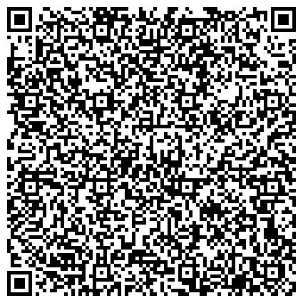 QR-код с контактной информацией организации УЧАСТОК ЭКСПЛУАТАЦИИ ГАЗОВОГО ХОЗЯЙСТВА, ЗАО