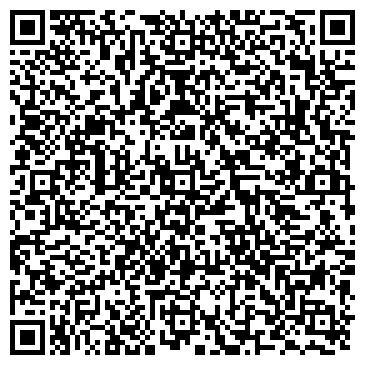 QR-код с контактной информацией организации ООО «Гаро-Сервис Плюс»