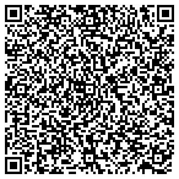 QR-код с контактной информацией организации БАНК ТУРАНАЛЕМ, АТЫРАУСКИЙ ФИЛИАЛ