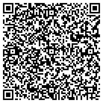 QR-код с контактной информацией организации ИЭУП