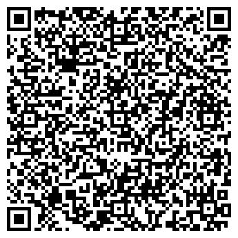 QR-код с контактной информацией организации АГРО-АЛЬЯНС ООО