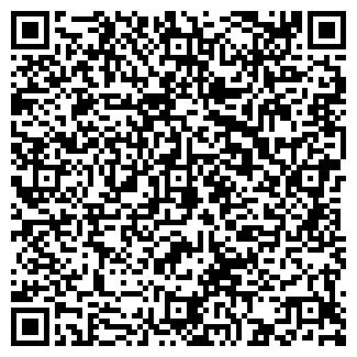 QR-код с контактной информацией организации ВОСТОК КОЛХОЗ