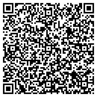 QR-код с контактной информацией организации ВОСХОД СПК