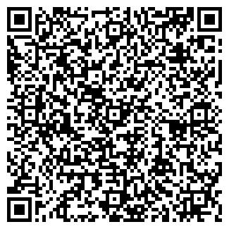 QR-код с контактной информацией организации МИР СПК
