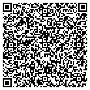 QR-код с контактной информацией организации ЯНЫ ТОРМОШ СПК