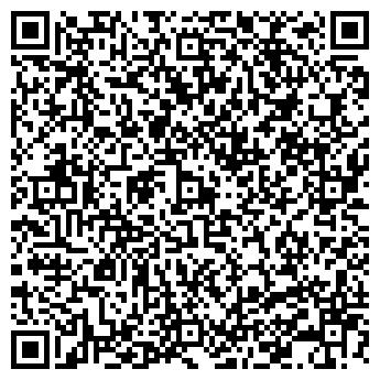QR-код с контактной информацией организации ЮБИЛЕЙНАЯ ПЛЕМПТИЦЕФАБРИКА ДП ГУСП БАШПТИЦЕПРОМ