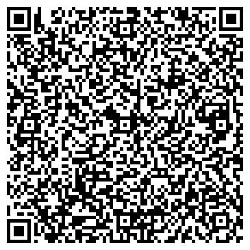 QR-код с контактной информацией организации 487 ЦЕНТРАЛЬНЫЙ АВТОМОБИЛЬНЫЙ РЕМОНТНЫЙ ЗАВОД