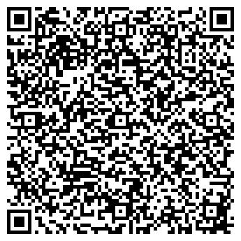 QR-код с контактной информацией организации ЧИШМИНСКОЕ ОАО