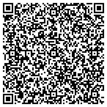 QR-код с контактной информацией организации БТА СТРАХОВАЯ КОМПАНИЯ, АТЫРАУСКИЙ ФИЛИАЛ