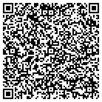 QR-код с контактной информацией организации РЭО ШАТКОВСКОГО РАЙОНА