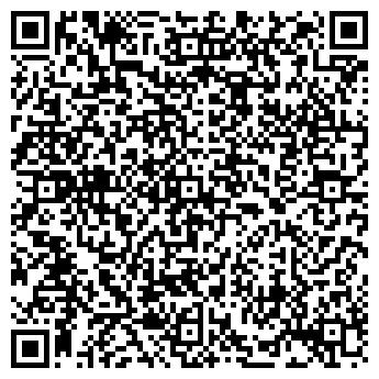 QR-код с контактной информацией организации РОВД ШАТКОВСКОГО РАЙОНА