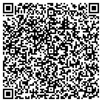 QR-код с контактной информацией организации ВАХТАНСКАЯ АВТОСТАНЦИЯ
