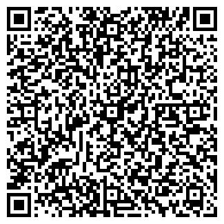 QR-код с контактной информацией организации ВИП-А ЛТД ТОО