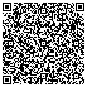 QR-код с контактной информацией организации ОАО ШАХУНСКИЙ ПРОМКОМБИНАТ