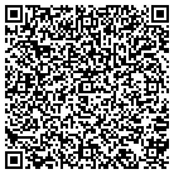 QR-код с контактной информацией организации ГОСТИНИЦА ЗАО ВУДТЕК