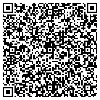 QR-код с контактной информацией организации ФГУП ШАХУНСКИЙ ЛЕСХОЗ