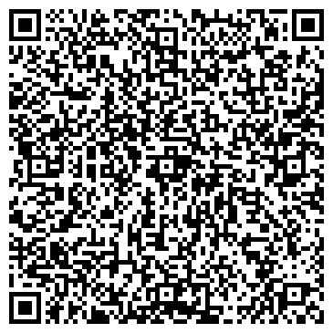 QR-код с контактной информацией организации ХЛЕБОЗАВОД ООО ВАХТАНСКИЙ ОРС