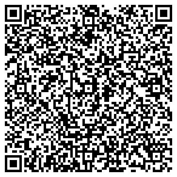 QR-код с контактной информацией организации ОТДЕЛ ВНЕВЕДОМСТВЕННОЙ ОХРАНЫ ШАХУНСКОГО РОВД