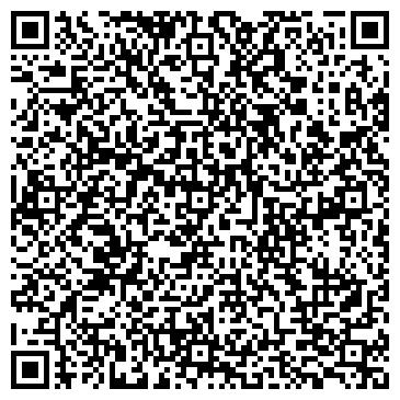 QR-код с контактной информацией организации ТОРГОВО-КОММЕРЧЕСКОЕ ОБЪЕДИНЕНИЕ